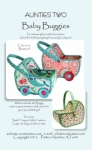 Baby Buggies by Aunties Two Patterns