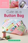 Cute As A Button Bag Kit by Zakka Workshop