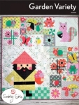 Garden Variety Pattern by Swirly Girls Designs