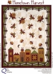 Hometown Harvest by The Quilt Company