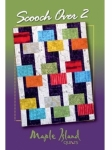 Scooch Over 2 by Maple Island Quilts