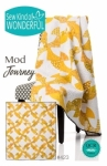 Sew Kind Of Wonderful - Mod Journey Pattern