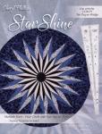 Star Shine Pattern by Phillips Fiber Art