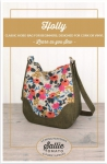 Holly Classic Hobo Bag Pattern by Sallie Tomato