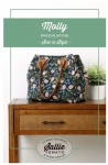 Molly Satchel Pattern by Sallie Tomato