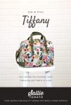 Tiffany Satchel Pattern by Sallie Tomato