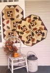 Snuggle Quilts - Autumn Breezes