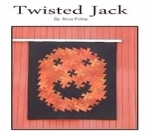 Pohlar Fabrics - Twisted Jack