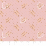 CAMELOT - Mary Poppins - Logo Pink