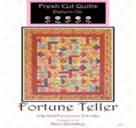 Fresh Cut Quilts Pattern Co. - Fortune Teller