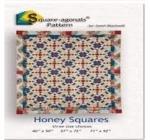 Square-agonals Pattern - Honey Squares