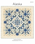 Alaska Quilt Pattern by Edyta Sitar/Laundry Basket Quilts