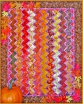 Country Roads Quilt Pattern by Rana Heredia