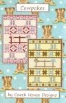 Cowpokes Quilt Pattern