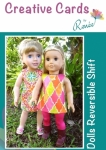 Dolls Reversible Shift Pattern