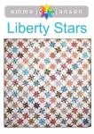 Liberty Stars Quilt Pattern