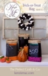 Kenzie Mac & Co. Trick-or-Treat Bags