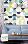 Bowls Quilt Pattern by Brigitte Heitland Zen Chic