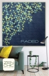 Faded Quilt Pattern by Brigitte Heitland Zen Chic