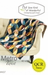 Metro Twist by Sew Kind of Wonderful