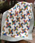 Cut Loose Press - Little Widgets Quilt Pattern