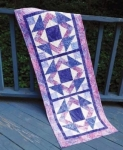 Cut Loose Press - Illusionary Runner Pattern