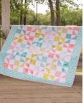 Cut Loose Press - Acadia Quilt Pattern