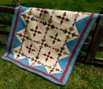 Cat'agonia Quilt Pattern by Deb's Cats N Designs