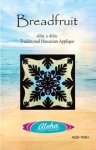 Breadfruit Hawaiian Pattern by Aloha Quilt Designs