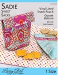 Sadie Sweet Sacks Pattern by Lazy Girl Designs