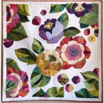 Felicity Collage Quilt Pattern by Emily Taylor Designs