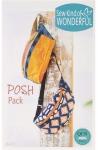 Clearance Sew Kind of Wonderful - Posh Pack Pattern