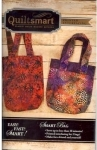 Clearance Quiltsmart - Smart Bag - Instructions Only