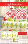 Cozy Christmas Duet Pattern by Fig Tree Quilts