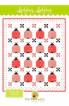 Ladybug, Ladybug Quilt Pattern by Fig Tree Quilts