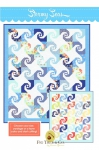Stormy Seas Quilt Pattern by Fig Tree Quilts