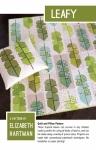 Leafy Quilt Pattern by Elizabeth Hartman