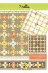 Trellis Quilt Pattern by Fig Tree Quilts