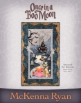 Once in a Boo Moon Dressed for Success Pattern by Mckenna Ryan