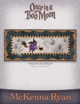 Once in a Boo Moon Which Witch is Which? Pattern by Mckenna Ryan