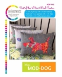 Mini Mod Dog Pattern by Linda Sullivan