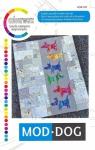 Mod Dog Quilt Pattern by Linda Sullivan