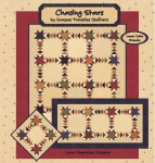 Chasing Stars Quilt Bookley by Kansas Troubles Quilters