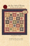 As The Wind Blows Quilt Pattern by Kansas Trouble Quilters