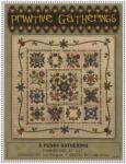 A Penny Gathering Pattern by Lisa Bongean/Primitive Gatherings
