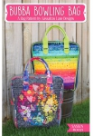 Bubba Bowling Bag Pattern by Sassafras Lane Designs