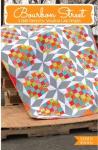 Bourbon Street Quilt Pattern by Sassafras Lane Designs