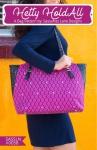 Hetty Hold All Bag Pattern by Sassafras Lane Designs