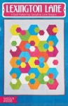 Lexington Lane Quilt Pattern by Sassafras Lane Designs