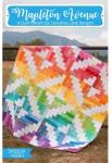 Mapleton Avenue Quilt Pattern by Sassafras Lane Designs